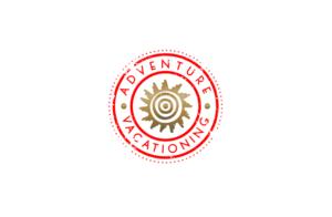 Adventure Vacationing | Logo Design by GLDesigns