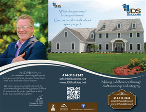 Flyer Design by TedAtkinson -