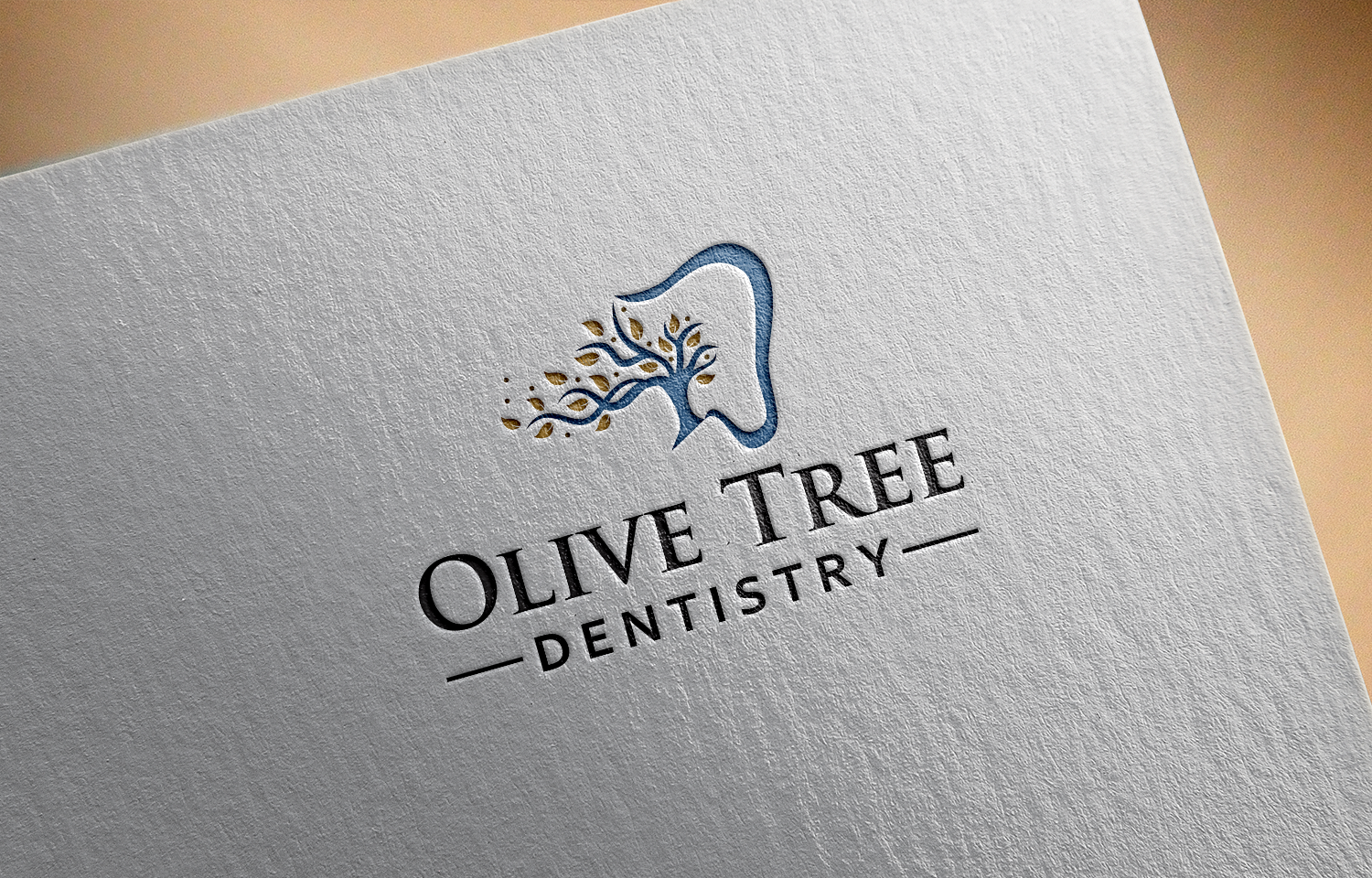 Logo Design for a Dentistry Office by Ayesha.MV
