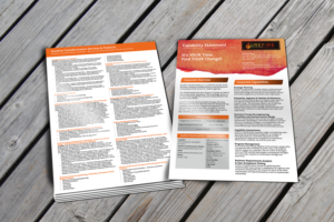 Freelance brochure designers discover the worlds best designers brochure design by barinix fandeluxe Image collections