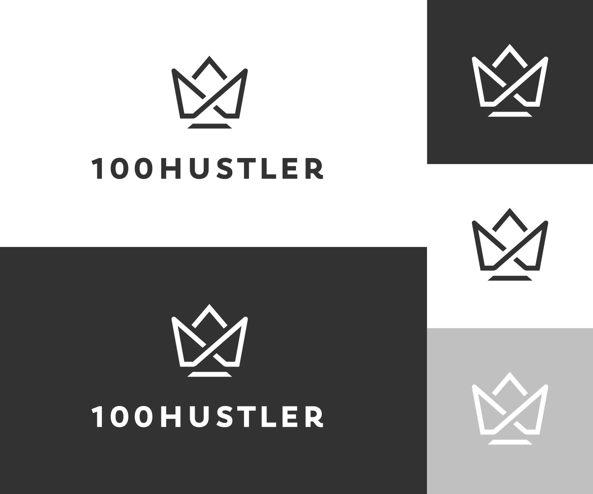 73 Crown Logos Ideas For Building A Successful Brand
