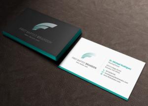 Business card design custom business card design service business card design by tilt colourmoves