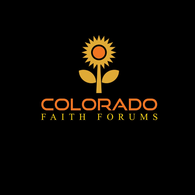 Serious, Professional Logo Design for Colorado Faith Forums