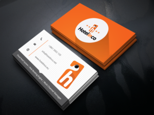 Hotel business card design galleries for inspiration brand business card for hotel cloud management system business card design by jk18 colourmoves