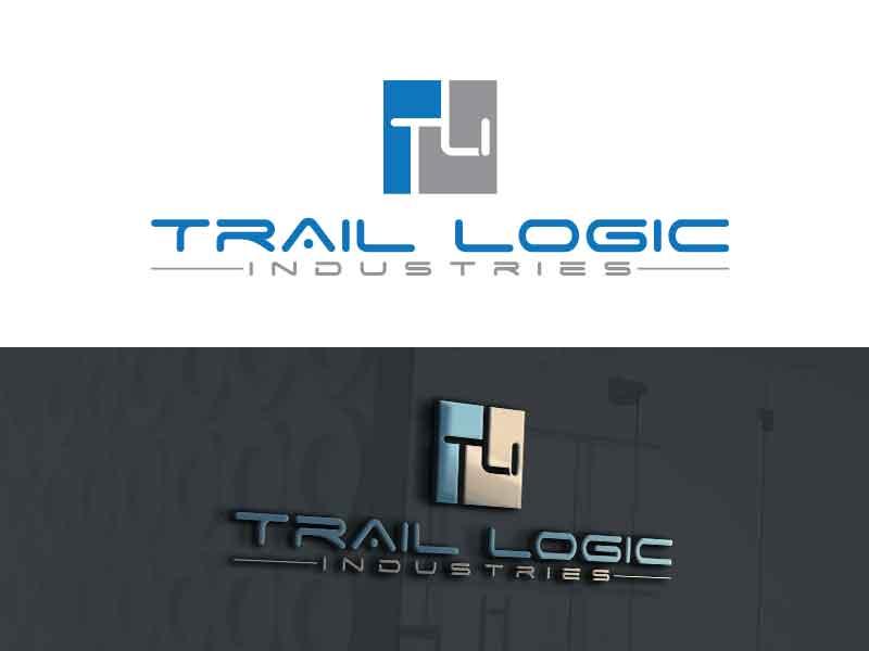Bold, Professional Logo Design for Trail Logic Industries