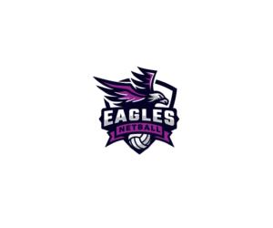 Eagles Netball | Logo Design by Ena