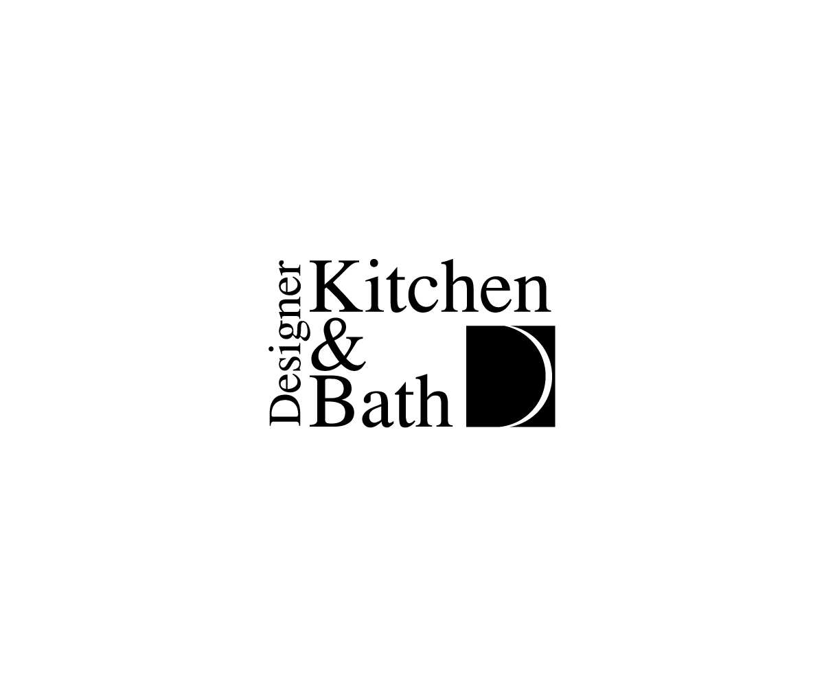 235 Elegant Modern Logo Designs For Designer Kitchen