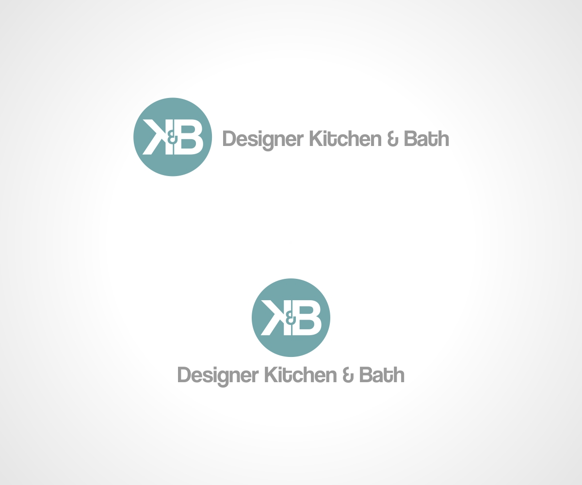 Logos design kitchen and bath home construction companies for Kitchen design logo
