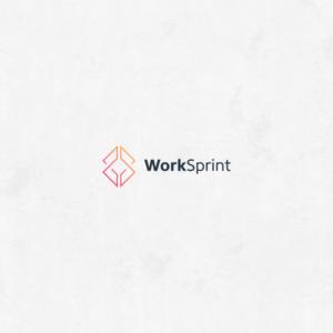 WorkSprint | Logo Design by Nazmul