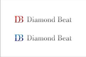 Logo Design job – Diamond Beat - diamond jewelry (Logo Design) – Winning design by subhadip