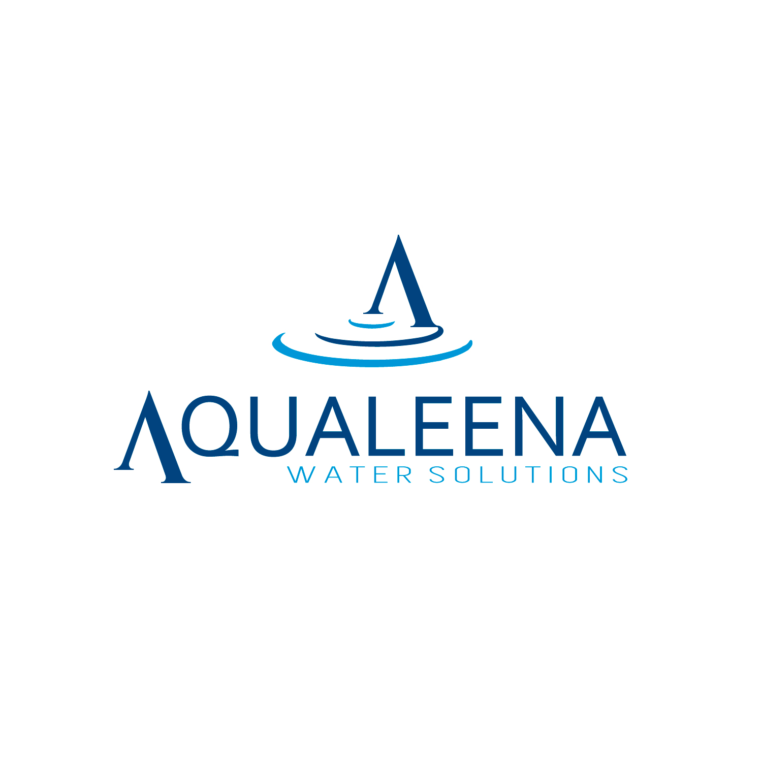 Professional, Bold, Water Treatment Logo Design for Symbol