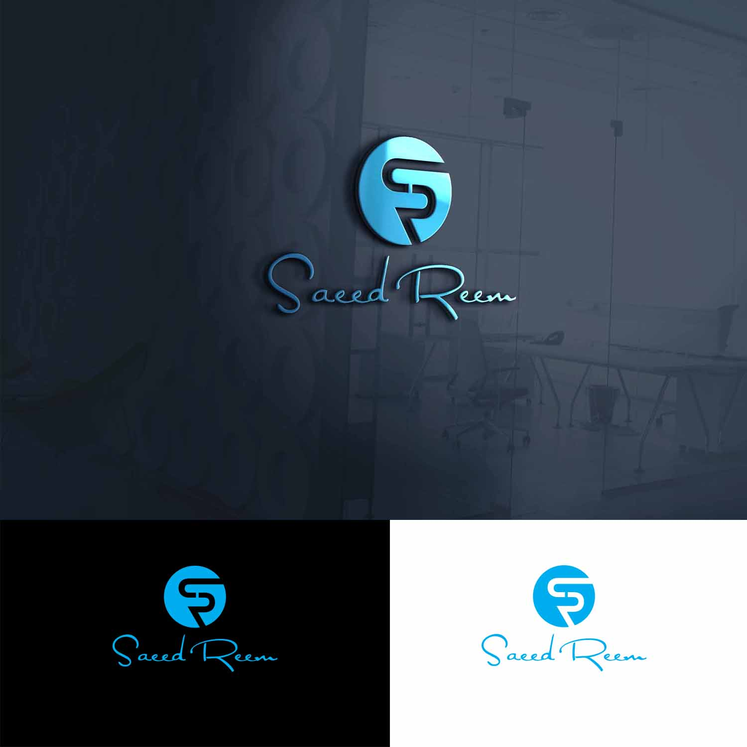 Elegant, Personable Logo Design For A Company In United Arab
