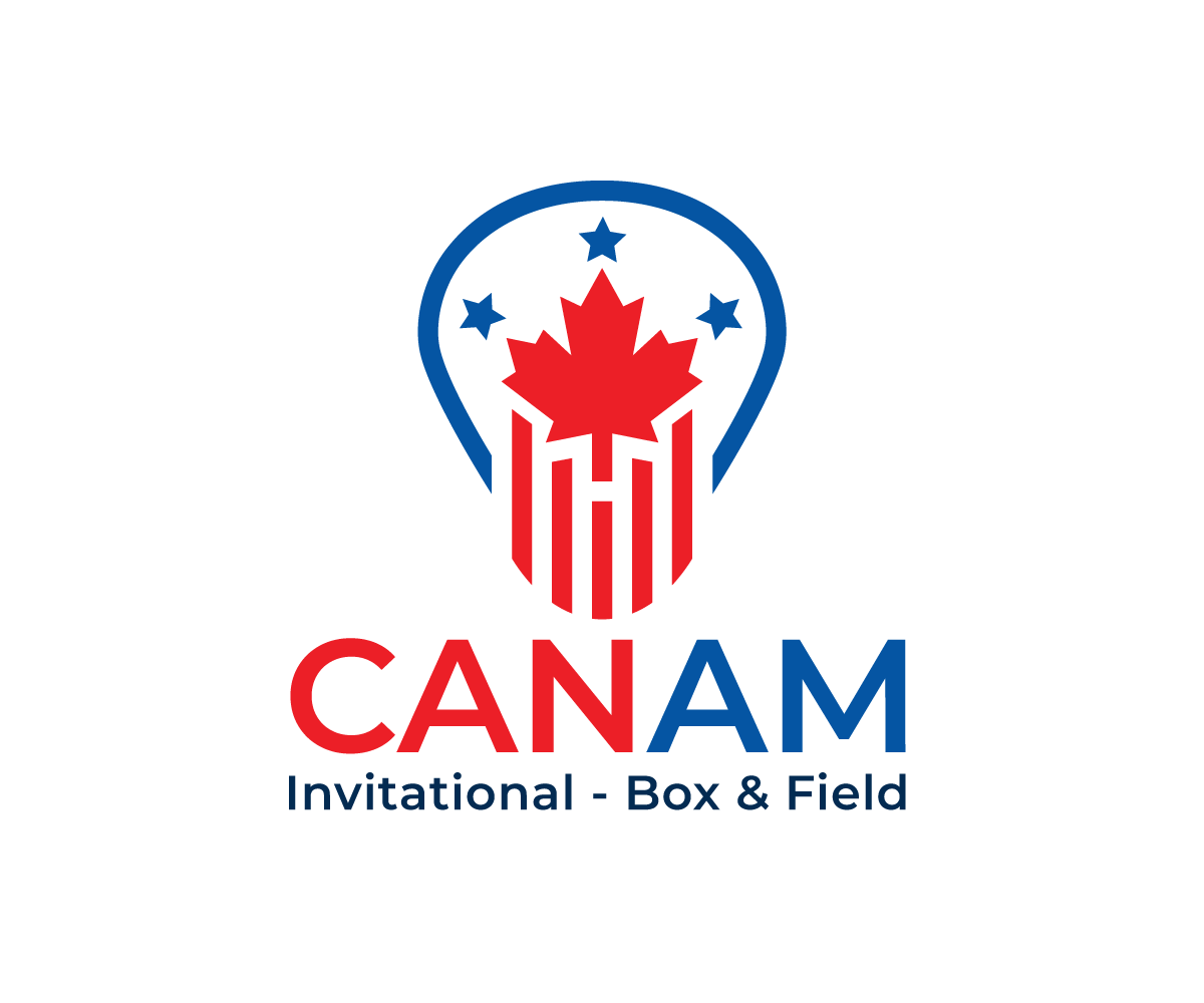 Canadian Sport Tournament logo by Dong Tran