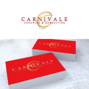 Carnivale Coaching & Consulting | Logo Design by sushsharma99