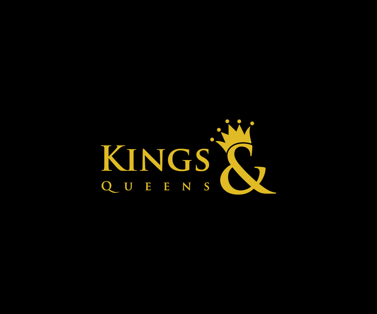 Elegant, Playful, Perfume Logo Design for Kings & Queen ...