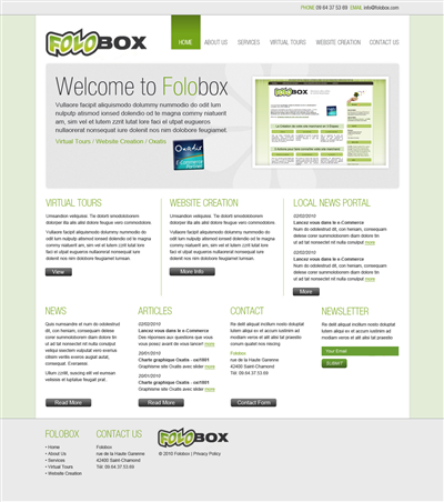 Bookkeeper Graphic Bidding Website Design 54837