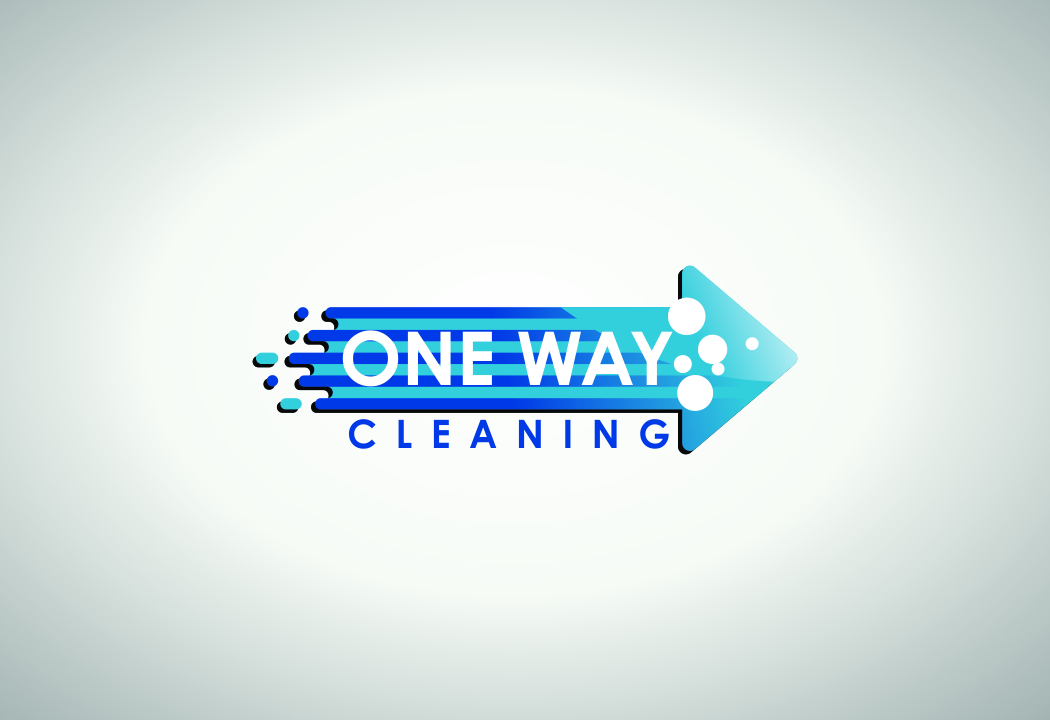 Logo Design By Fespinosan For One Way Cleaning 19858461
