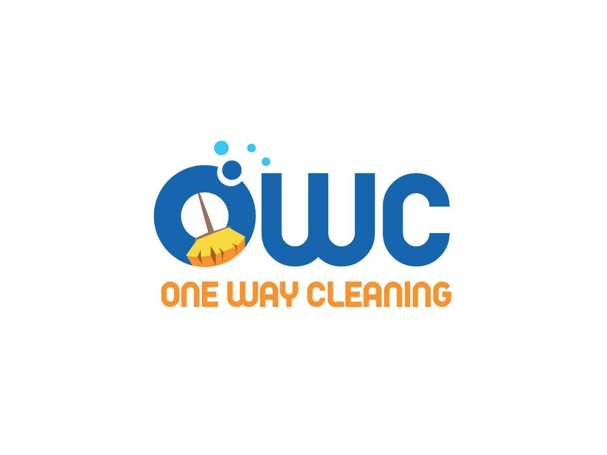 Logo Design By Dipanwita Das 2 For One Way Cleaning 19848719