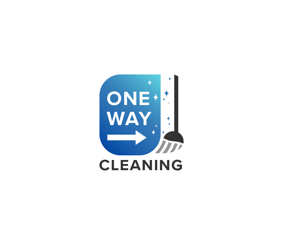 Logo Design By Anxd For One Way Cleaning 19876395