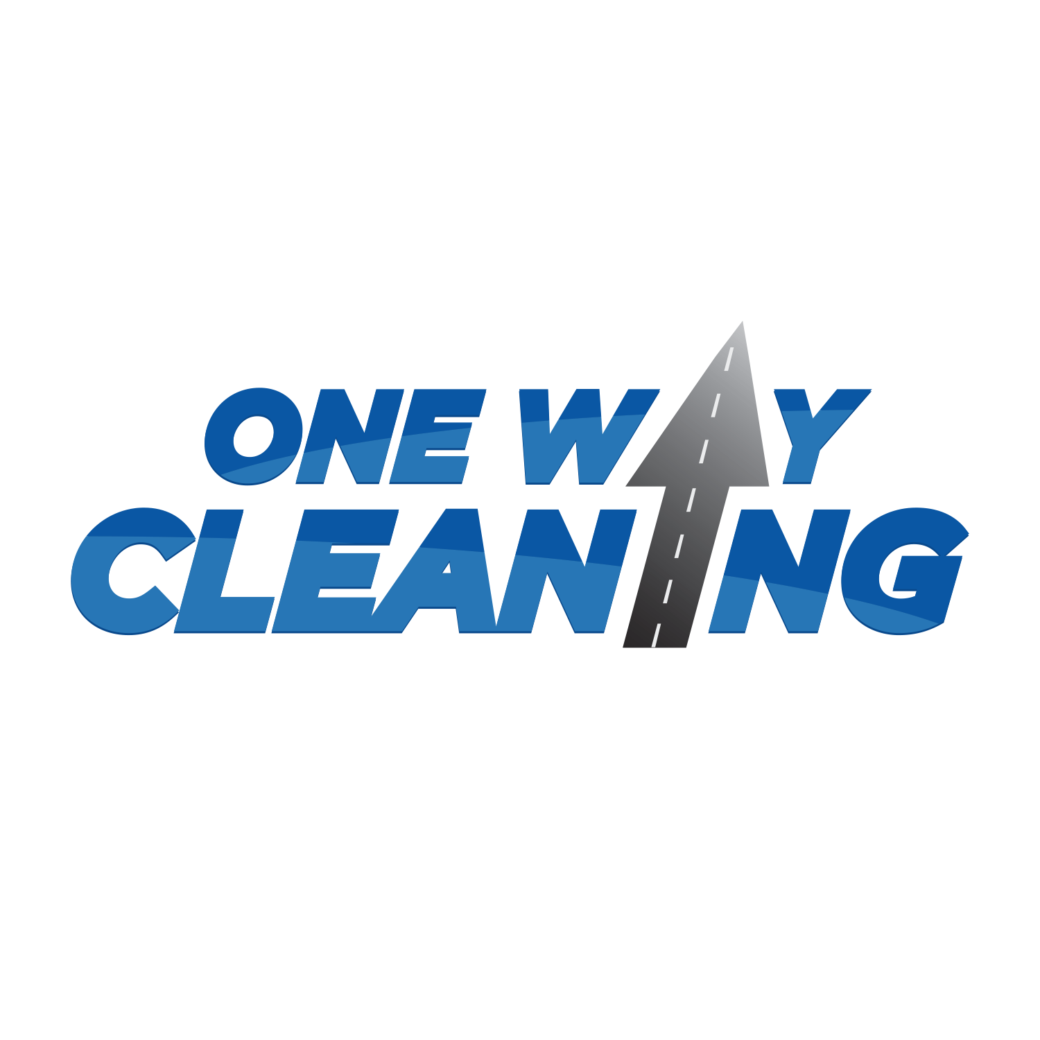Cleaning Service Logo Design