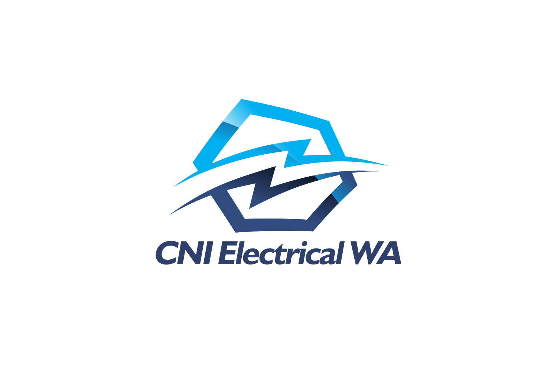 Logo Design for CNI Electrical WA by Gigih Rudya | Design