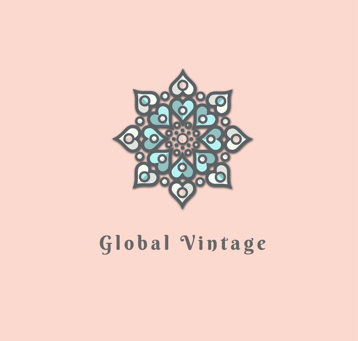 Logo Design for a Vintage Event Hire by Melissa 11
