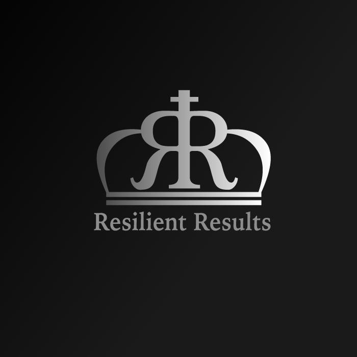 Elegant, Playful Logo Design for Resilient Results in United Kingdom |  Design 19001221
