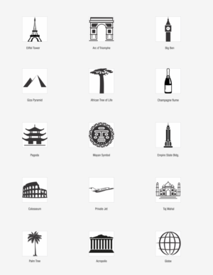 Meest toeristische europese stedendating
