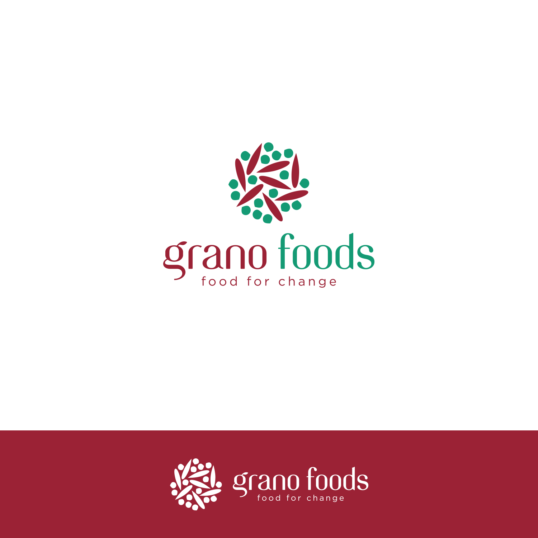 Elegant, Playful, Food Production Logo Design for grano