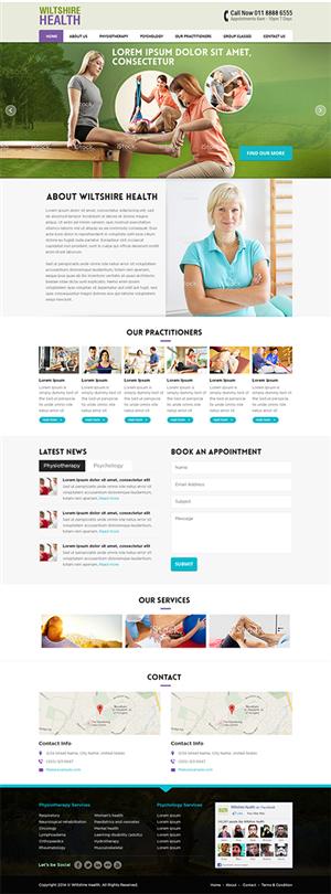 Web Design by Mayank Patel