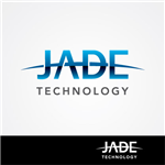 Logo Design by Elisha Leo - Jade Technology Logo