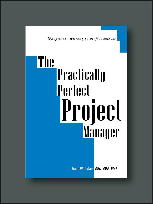Book Cover Design New Zealand ~ Modern elegant management book cover design for a