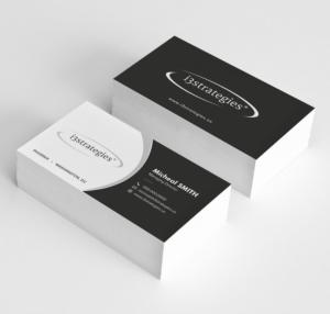 Business card design custom business card design service business card design reheart Gallery