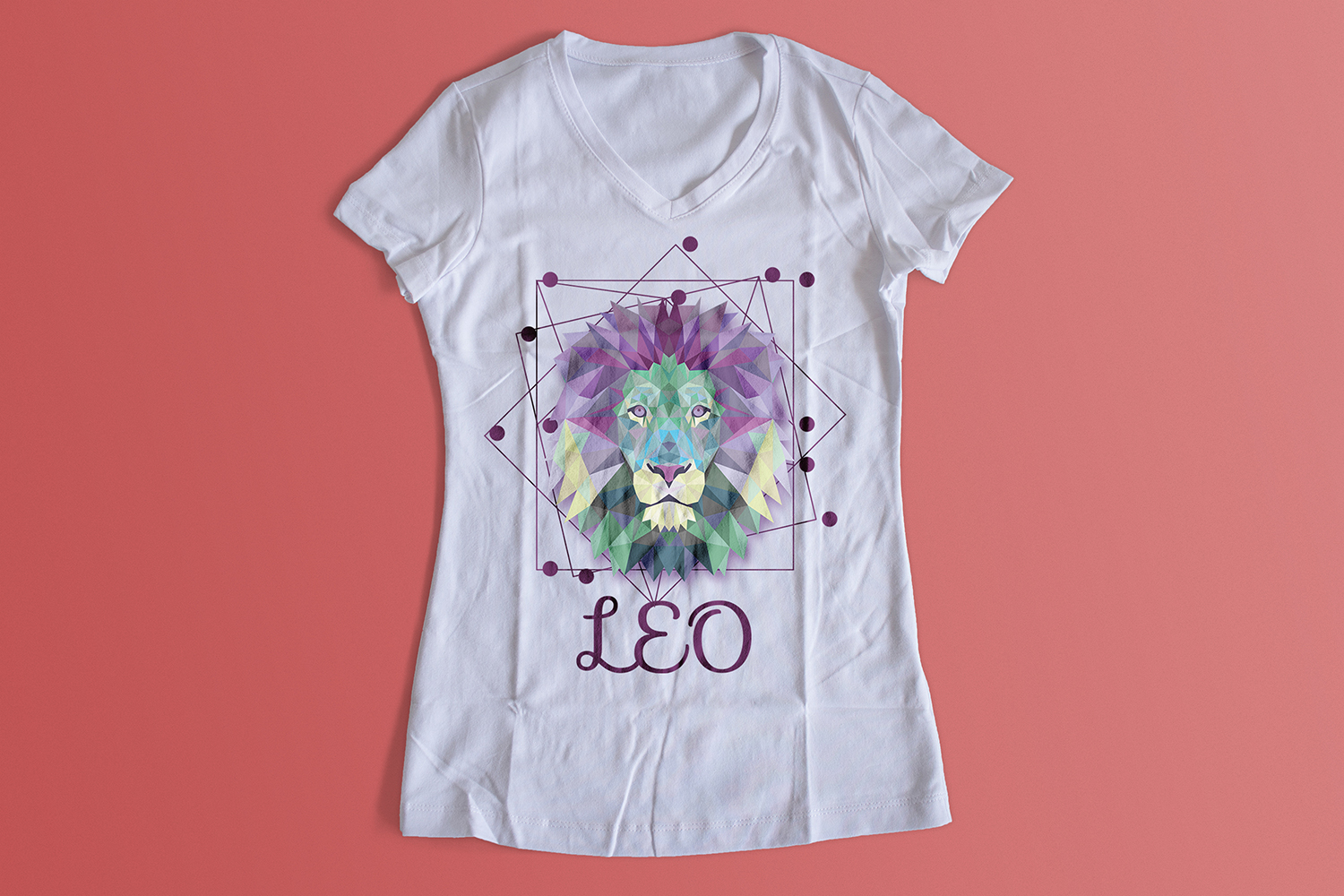 Modern Personable T Shirt Design For Zodiac Fresh By Tgdesigns