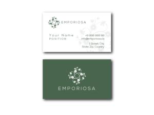 Upmarket Elegant Logo Design Job Logo Brief For Sarah Cp A
