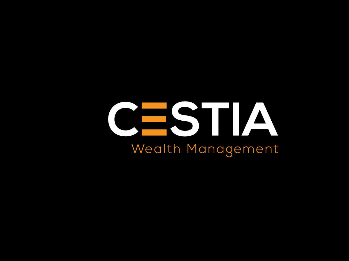 Professional, Masculine, Financial Planning Logo Design for Cestia ...