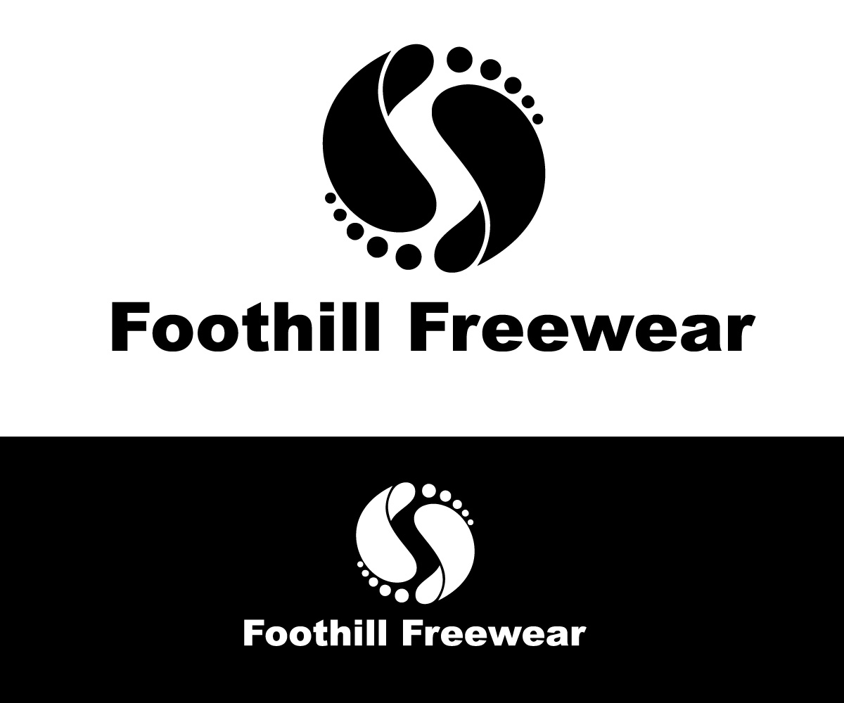 Modern, Masculine, Apparel Store Logo Design for Foothill