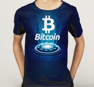 Bitcoin T Shirts 42 Custom Bitcoin T Shirt Designs