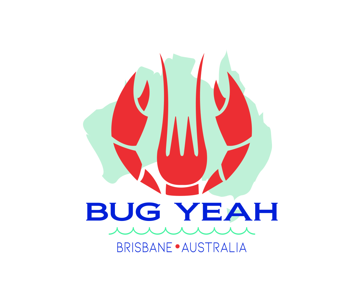6efd9683c3 Logo Design by Lienkie VanS for Bug yeah