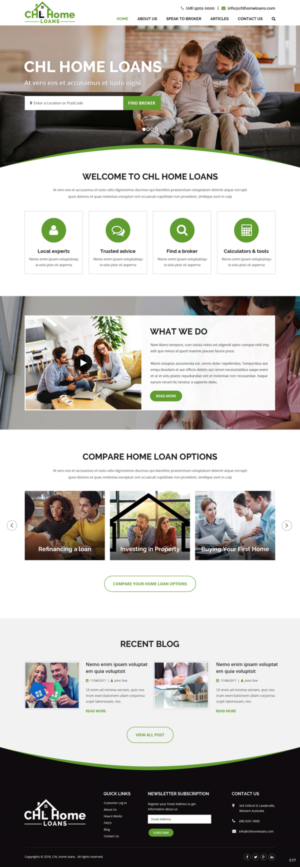 Home Web Designs 448 Websites To Browse Page 5