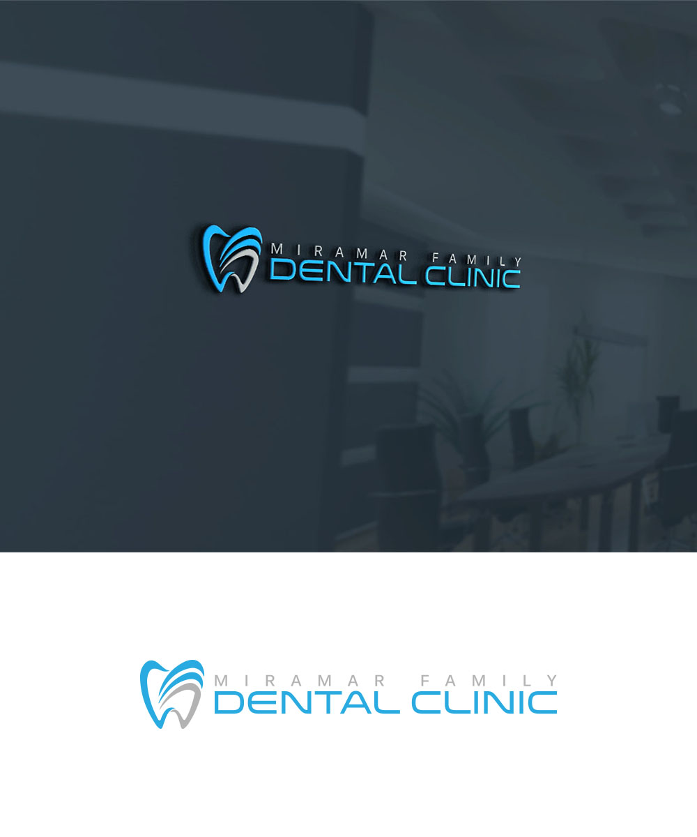 Logo Design for a Dental Office by cutey1250