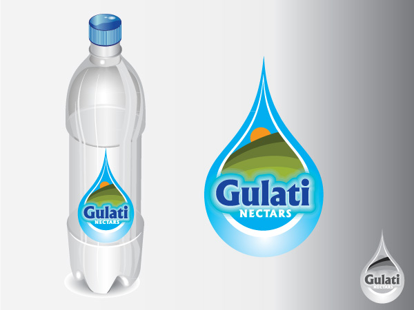 it company logo design for none provided by graphic design