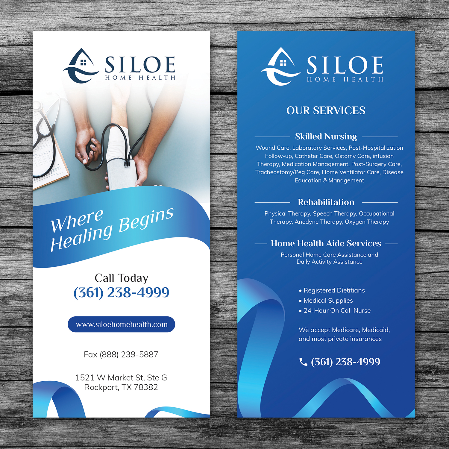 Flyer Design For A Company By Sundesign Design 19300719