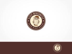 Sleep Mercantile | Logo Design by ArtTank