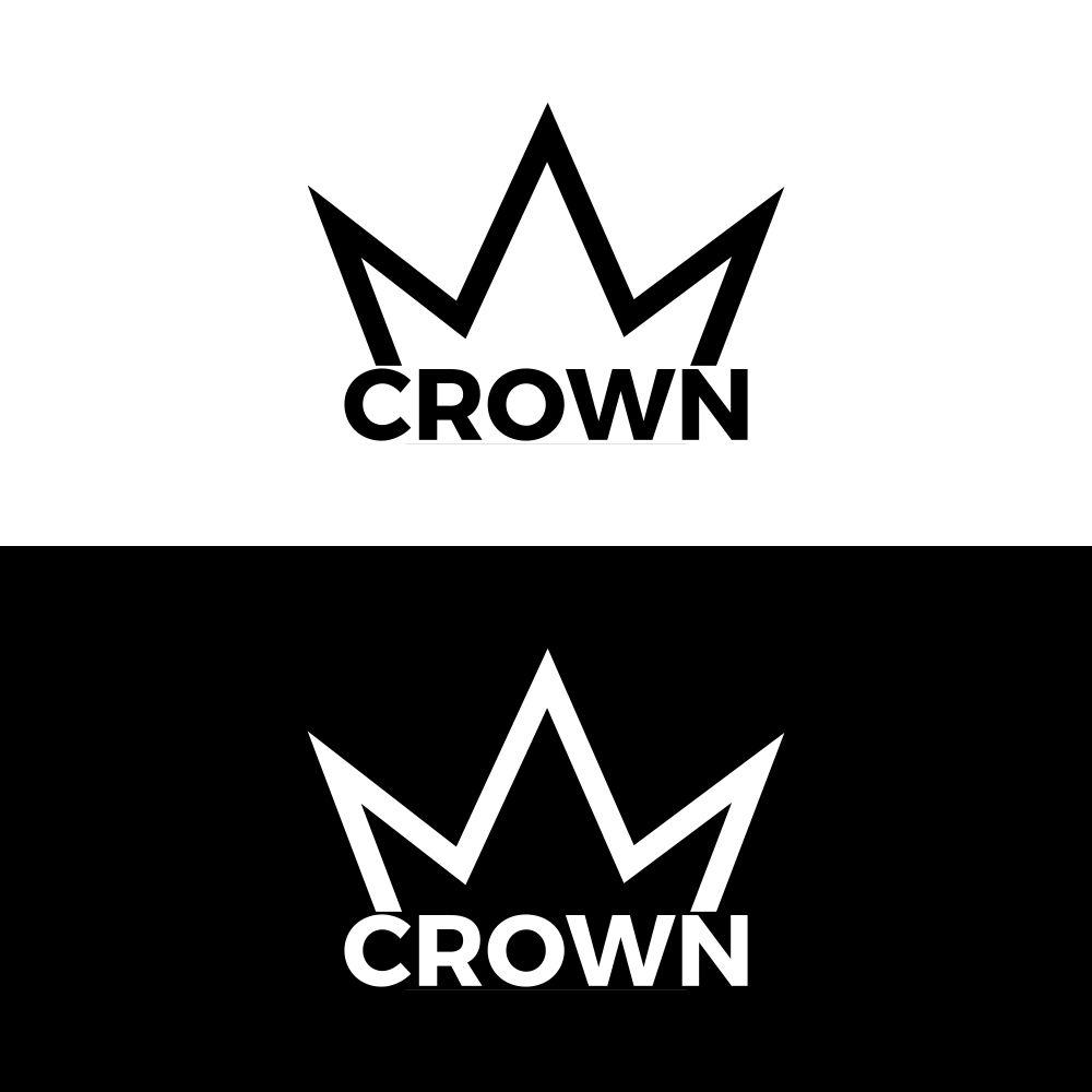 Logo Design for Crown by ekakatrok | Design #19282723
