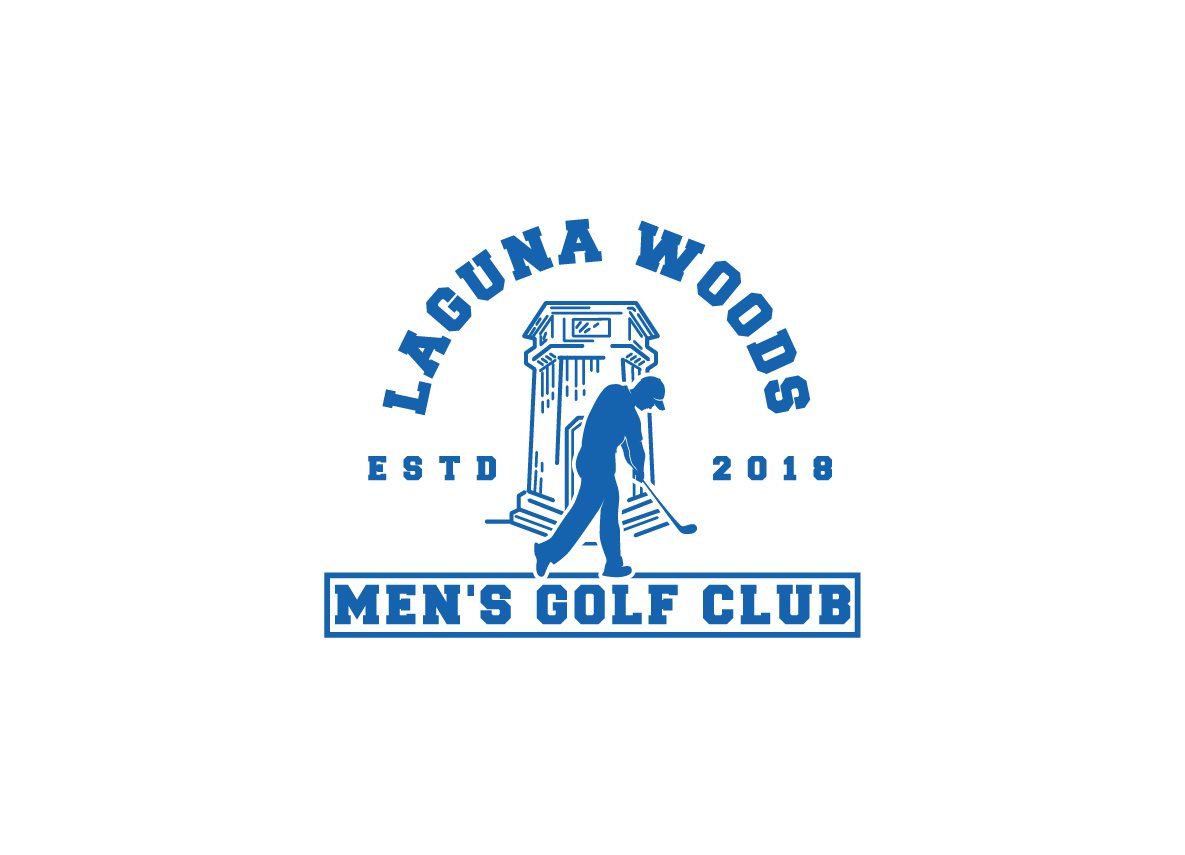 Logo Design For Laguna Woods Men S Golf Club We Are Open To Using Lwmgc By Creative Bugs Design 19329911