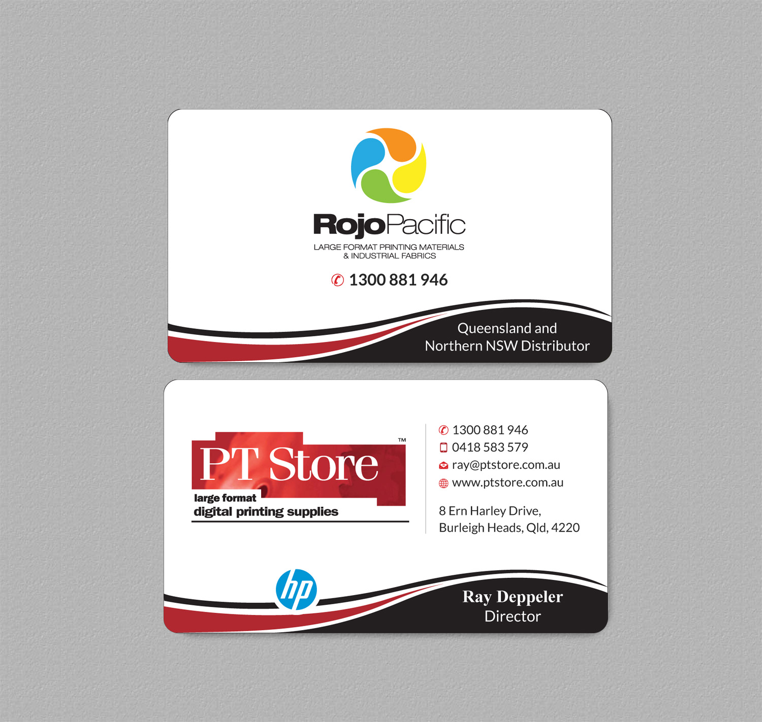 226 elegant business card designs business card design project for business card design by infinitive technology for this project design 19392629 reheart Images