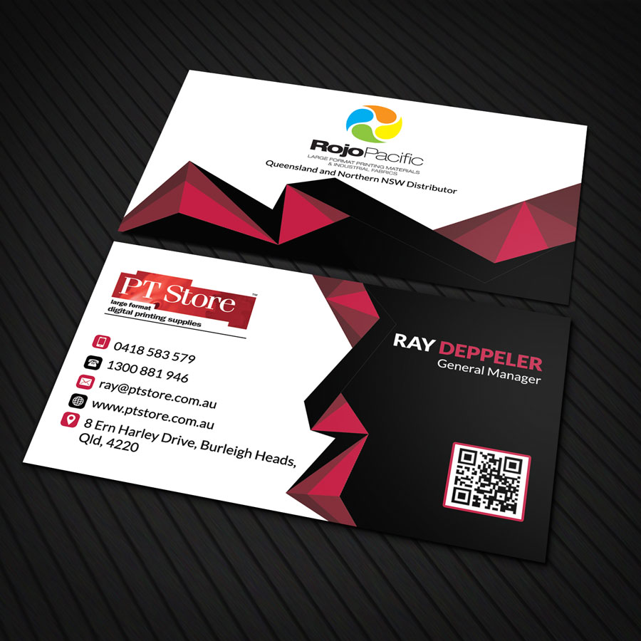 Elegant playful business card design for a company by nthamali85 business card design by nthamali85 for this project design 19372884 reheart Choice Image