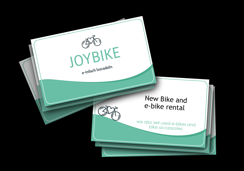 Business Card Design For Friendworx Gruppe Ug