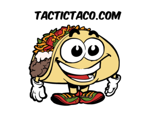 Character Design for a Taco Mascot   Mascot Design by Tomi Ax